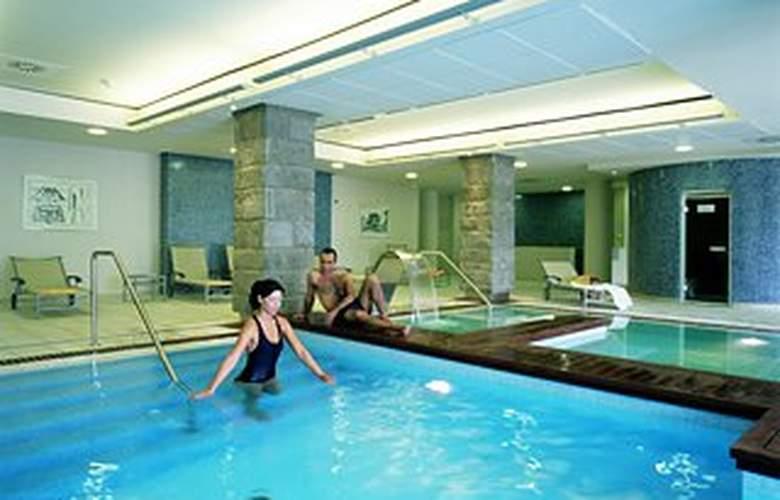 Thb Parador De Vielha Hotel In Vielha