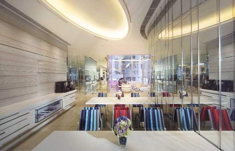 iclub Fortress Hill Hotel. Hong Kong