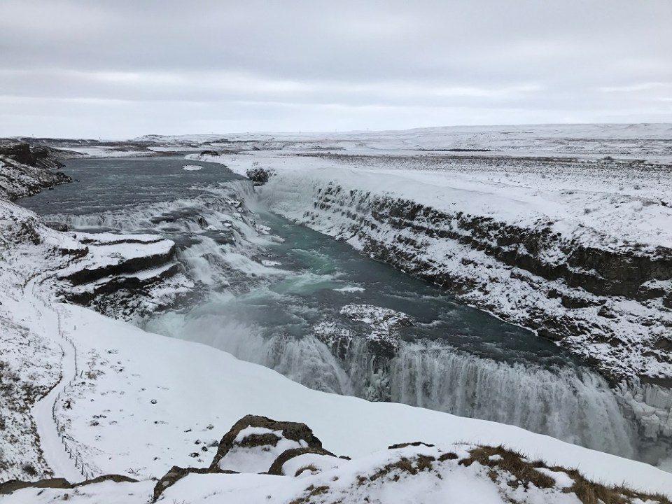 Iceland Trip (Part 3 of 4) – Snorkeling