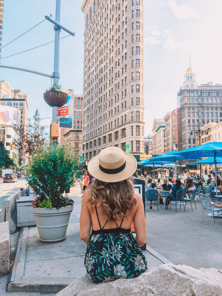 Best Instagram Spots in NYC