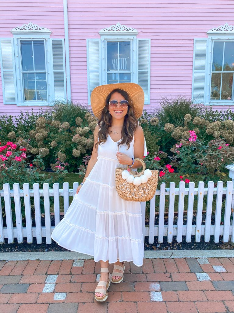 Bachelorette Party in Cape May