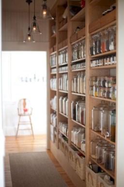 Awesome kitchen cupboard organization ideas 23