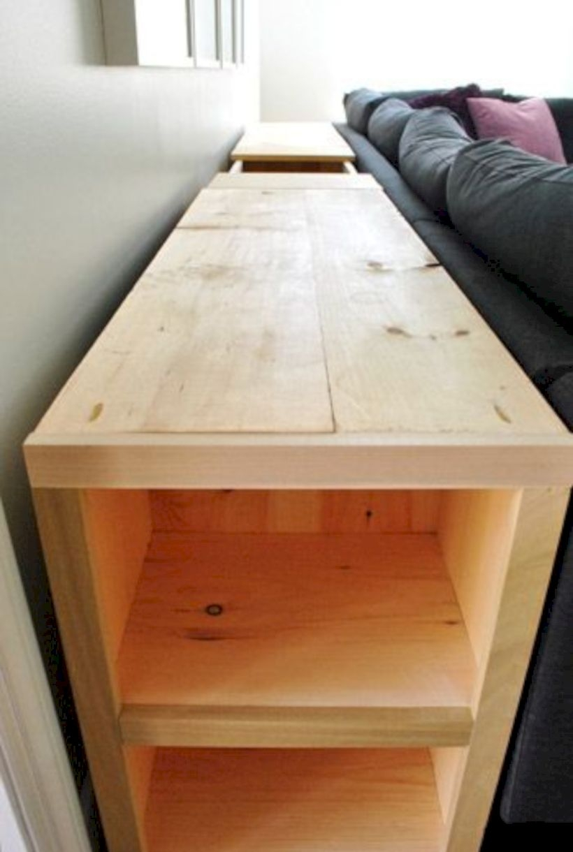 16 Efficient Small Living Room Hacks that You Can Do by ...