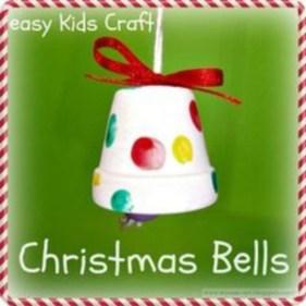 Easy but beautiful diy christmas ornaments 22