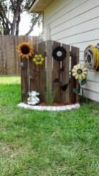 Hide your outdoor eyeshore project 22