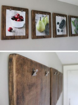 Magnificent diy rustic home decor ideas on a budget 30