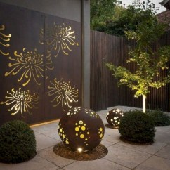 Cute yard ornament for your own outdoor space 20