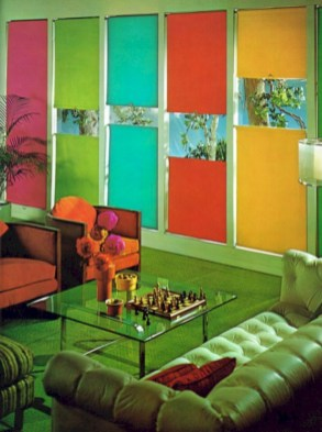 Bright ideas for diy decor with bright color 03
