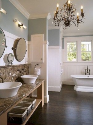 Clever ideas to makeover your mirror 24