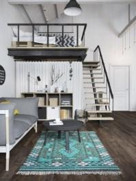 Cozy scandinavian-inspired loft 03