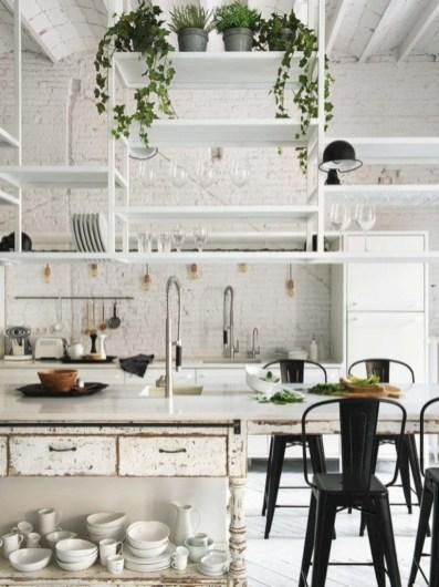Cozy scandinavian-inspired loft 29