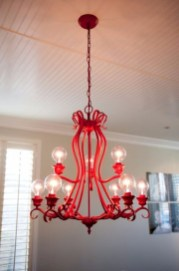 Crazy and cool diy chandeliers to beautify your space 29
