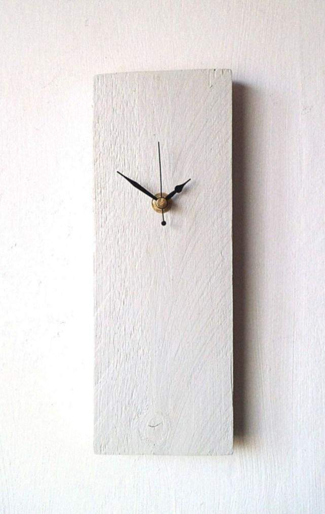 Unusual modern wall clock design ideas 01