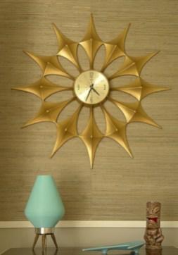 Unusual modern wall clock design ideas 20