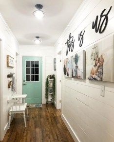 Ways to add charm to your space with shiplap 14