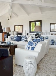 Classic nautical decor ideas that'll ready your home for summer 02
