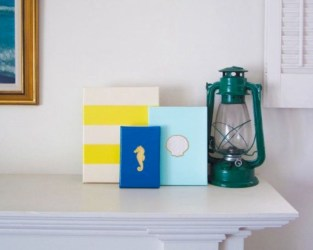 Classic nautical decor ideas that'll ready your home for summer 19