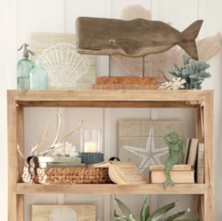 Classic nautical decor ideas that'll ready your home for summer 25