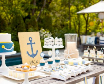 Classic nautical decor ideas that'll ready your home for summer 38