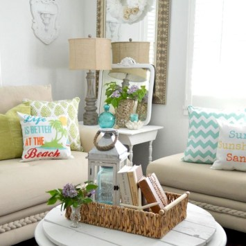 Classic nautical decor ideas that'll ready your home for summer 49