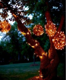 Most beautiful outdoor lighting ideas to inspire you 01
