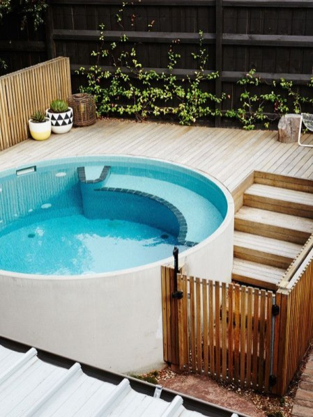 Refreshing plunge pool design ideas fo you to consider 09