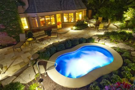 Refreshing plunge pool design ideas fo you to consider 40