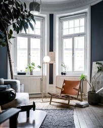 Scandinavian living room ideas you were looking for 31