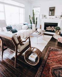 Scandinavian living room ideas you were looking for 32