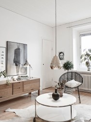 Scandinavian living room ideas you were looking for 39