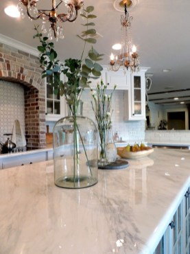 Inventive kitchen countertop organizing ideas to keep it neat 10