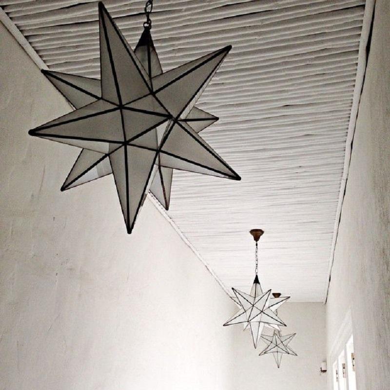 Star Light Fixtures