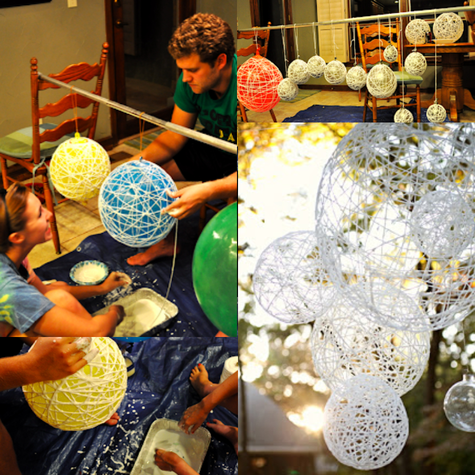 Easy DIY Ways To Create Pretty Lanterns Which You Can Use To Light Up The Night