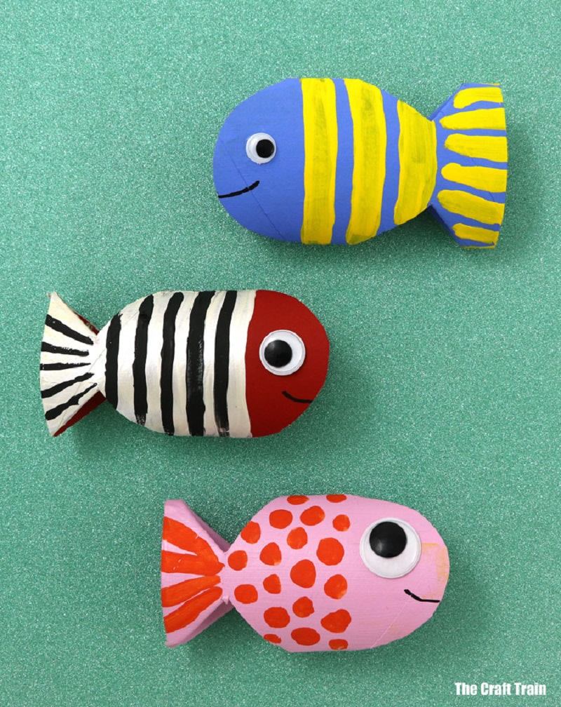 8 Awesome DIY Ideas With Paper That Will Make Your Children Go Crazy