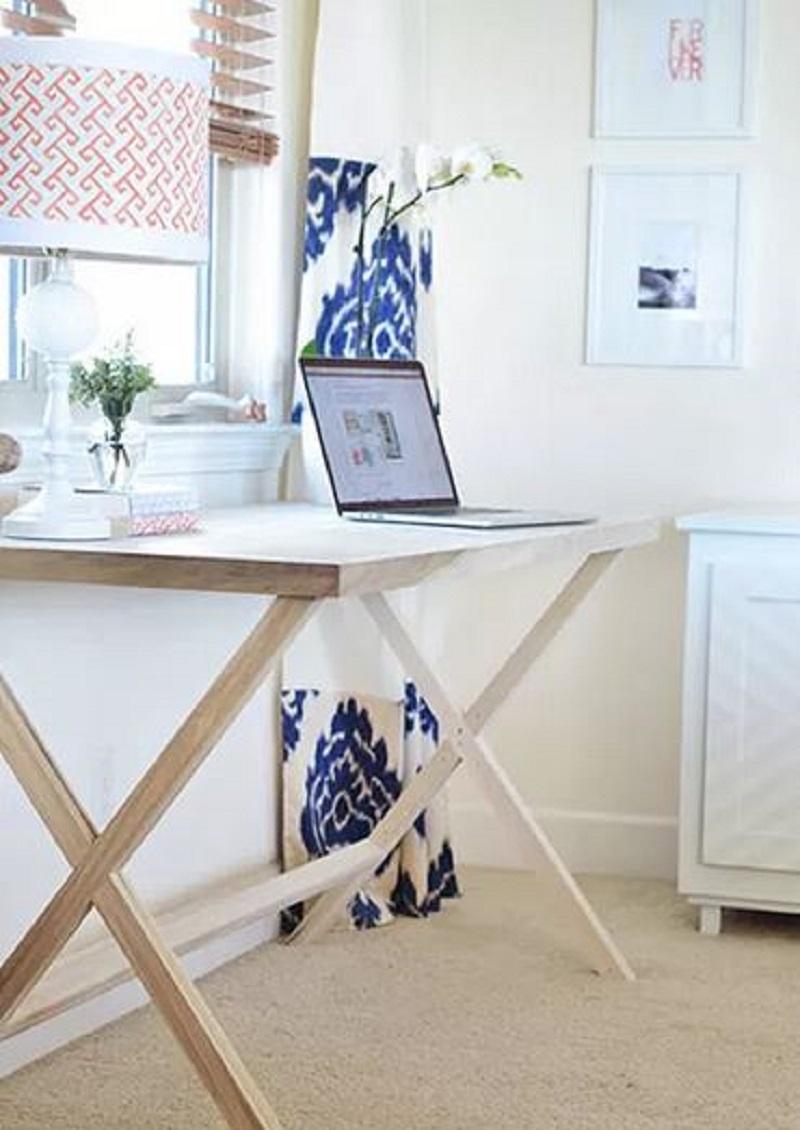 Diy simple desk