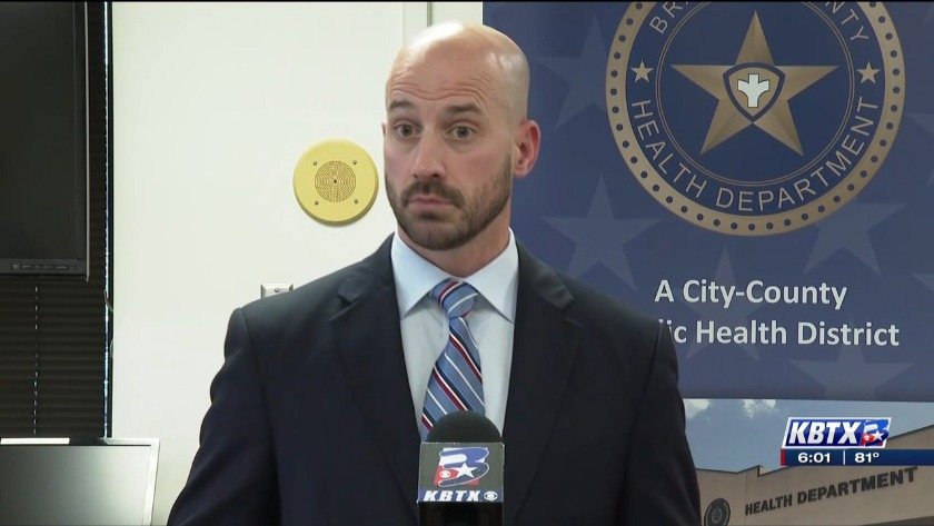 Brazos County authorities confirm no cases of coronavirus in Bryan ...