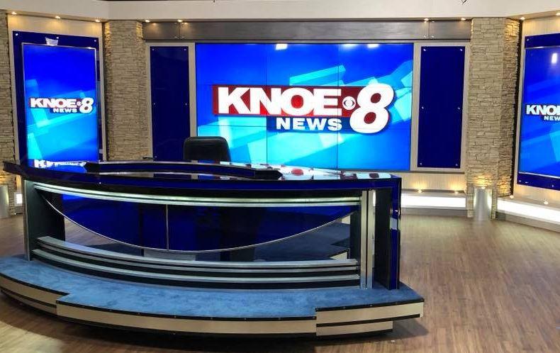 knoe studio renovation time