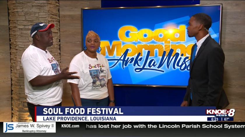 soul food festival in