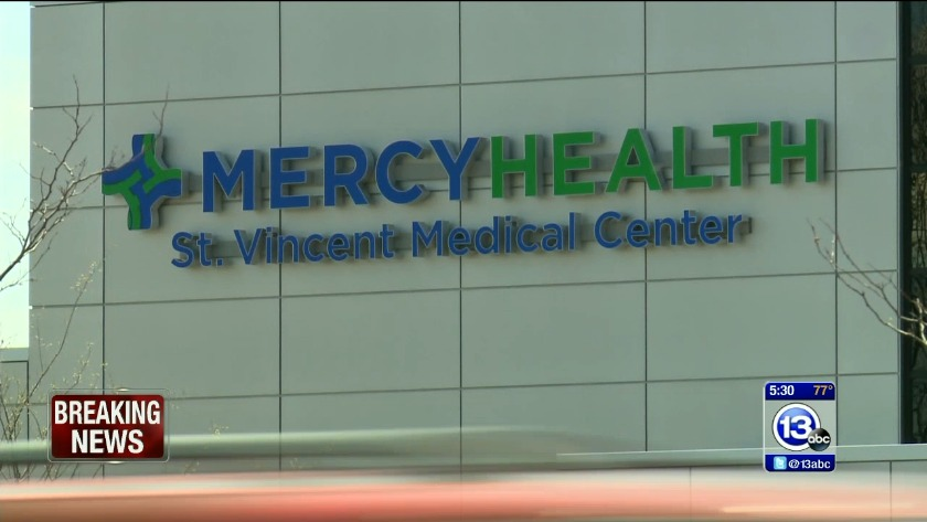 Mercy Health works to keep the status quo despite striking ...