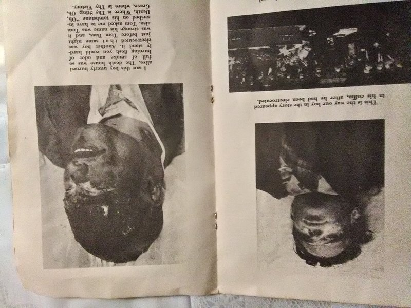 florida electric chair hanging for bedroom ireland 1940 s stories with photos value