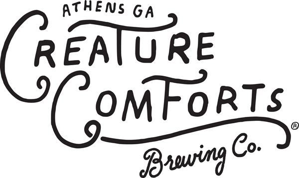 Creature Comforts and Arizona Wilderness Brewing to