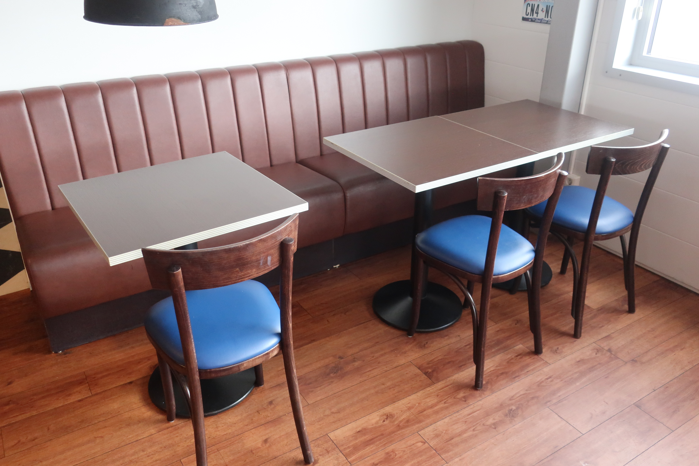 Restaurant Furniture Sofas Tables And Chairs About 18
