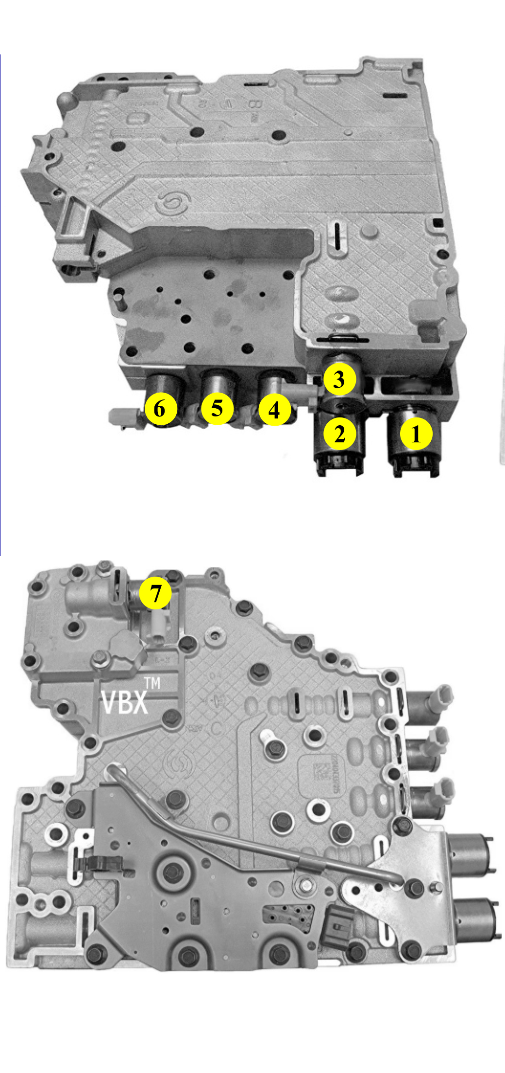 free wiring diagram tool directv swm sonnax 1000/2000/2400 solenoid identification & connector pin outs