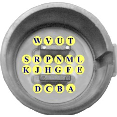 Wiring Diagram Light Symbol 2002 Gmc Sierra 2500hd Radio Sonnax 1000/2000/2400 Solenoid Identification & Connector Pin Outs
