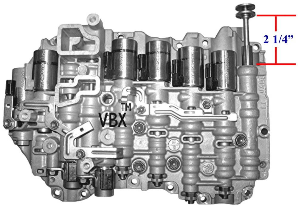 medium resolution of valve body xpress