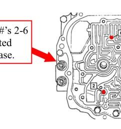 gm 125c transmission diagram best wiring diagram gm 125c transmission diagram [ 2036 x 1082 Pixel ]