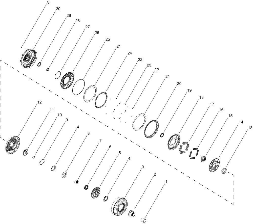 medium resolution of 5r110 transmission wiring harnes