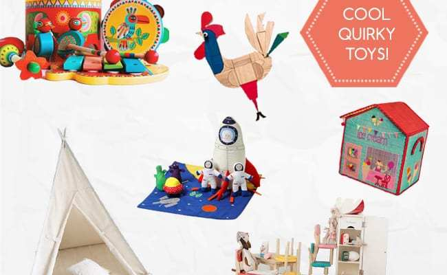 Toy Stores In Singapore Where To Buy Quirky Cool And
