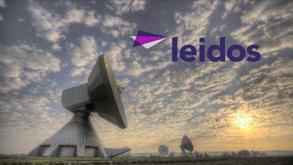 Leidos Salaries in the United States  Indeedcom