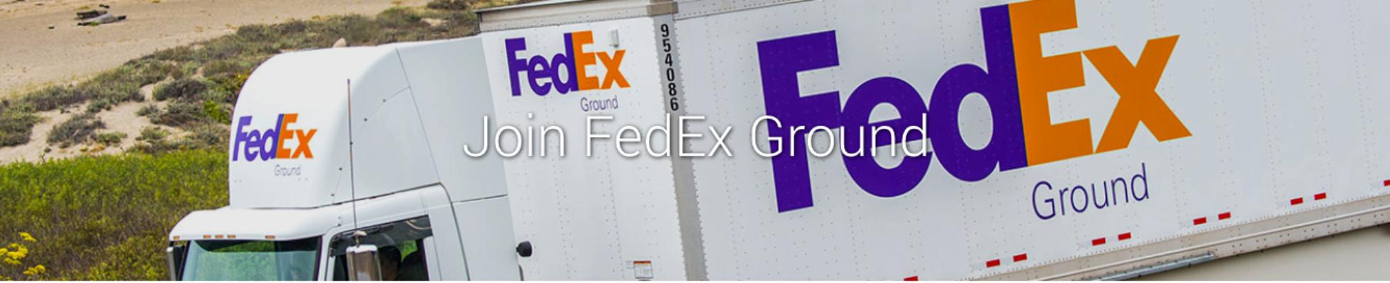 fedex ground employment and reviews